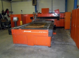 Waterjet cutting BYSTRONIC  (USED)