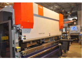 Press brakes BYSTRONIC BEYELER XPERT (USED)