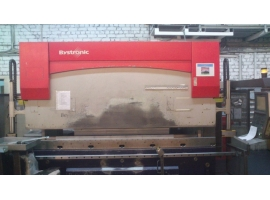 Press brakes BYSTRONIC PR 100X3100 (USED)