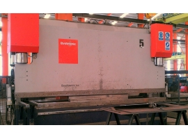 Press brakes BYSTRONIC PR10 500 (USED)
