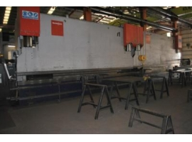 Press brakes BYSTRONIC PR650X7200 TANDEM (USED)