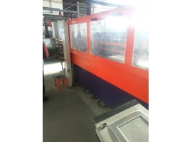 Laser cutting BYSTRONIC BYSTAR II 3015 (USED)