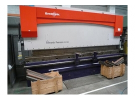 Press brakes BYSTRONIC PR 100 (USED)