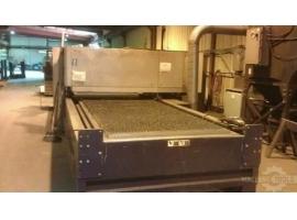 Laser cutting BYSTRONIC BYSTAR 3015-3 (USED)