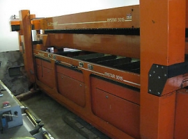Laser cutting BYSTRONIC  (USED)