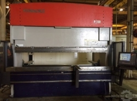 Press brakes BYSTRONIC HAMMERLE 3P 130 3100 (USED)
