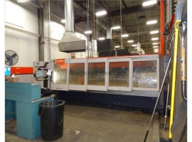 Laser cutting BYSTRONIC BYSPEED 3015 (USED)