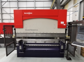 Press brakes BYSTRONIC PR6 60/2550 (USED)