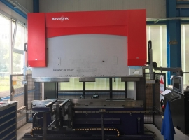 Press brakes BYSTRONIC PR 150 X 3100 (USED)