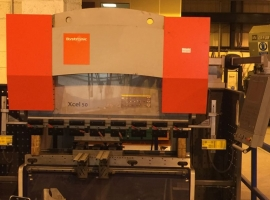 Press brakes BYSTRONIC XCEL 50 (USED)