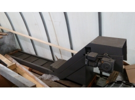 Misc BYSTRONIC CONVEYOR (USED)
