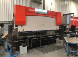 Press brakes BYSTRONIC PR (USED)