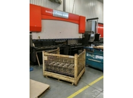 Press brakes BYSTRONIC PR 320X4100 (USED)