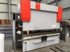 Press brakes BYSTRONIC XPERT 150 (USED)