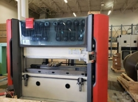 Press brakes BYSTRONIC XCITE 80 (USED)