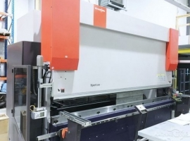 Press brakes BYSTRONIC XPERT 200 (USED)