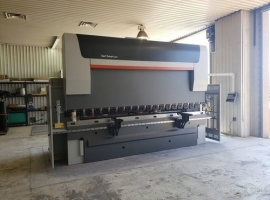 Press brakes BYSTRONIC XACT SMART 225/4100 (USED)