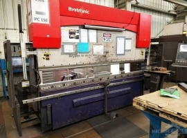 Press brakes BYSTRONIC PR 150X3100 (USED)