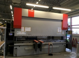 Press brakes BYSTRONIC XPERT 150/4100 (USED)