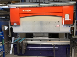 Press brakes BYSTRONIC PR 150 TON X 3100 MM CNC (USED)