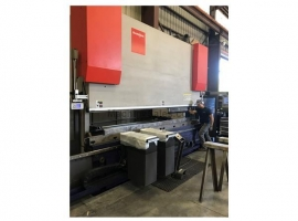 Press brakes BYSTRONIC XPERT 400 X 410 (USED)