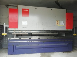 Press brakes BYSTRONIC 4000/160 (USED)