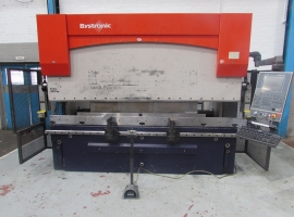 Press brakes BYSTRONIC PR100 X 3100 (USED)