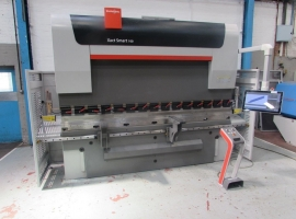 Press brakes BYSTRONIC XACT SMART 100/3100 (USED)